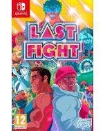 Lastfight (Nintendo Switch) (New)