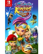 Super Kickers League Ultimate (Switch) (New)