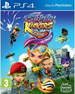 Super Kickers League Ultimate (PS4) (New)
