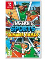 Instant Sports: Summer Games (Nintendo Switch) (New)