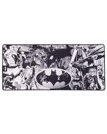Batman - Anti-Slip XXL 90 mms X 40 mms Beaded Finish Mouse Pad - Official License DC Comis (New)