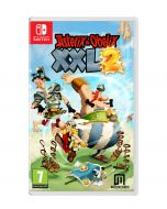 Asterix and Obelix XXL2 Nintendo Switch (New)