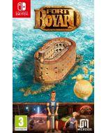 Fort Boyard (Nintendo Switch) (New)