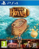 Fort Boyard (PS4) (New)