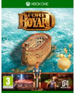 Fort Boyard (Xbox One) (New)