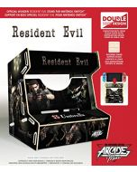 Arcade Mini: Resident Evil (Switch) (New)