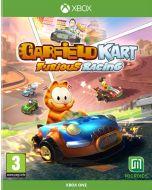 Garfield Kart Furious Racing (Xbox One) (New)