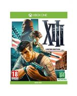 XIII - Limited Edition (Xbox One) (New)