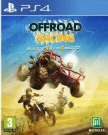 Off Road Racing (PS4) (New)