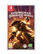 Oddworld Stranger Wrath (Switch) (New)