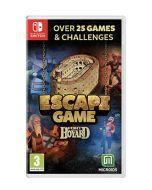 Escape Game - Fort Boyard (Nintendo Switch) (New)