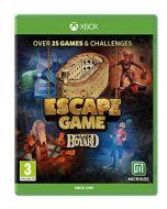 Escape Game - Fort Boyard (Xbox One) (New)