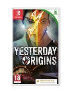 Yesterday Origins (Nintendo Switch) (New)