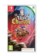 Super Chariot (Nintendo Switch) (New)