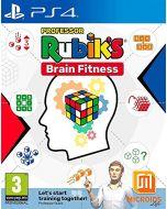 Professor Rubik's Brain Fitness (PS4) (New)