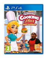 My Universe - Cooking Star Restaurant (PS4) (New)