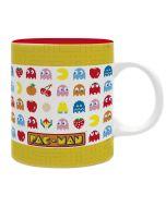 ABYstyle - PAC-MAN - Mug - 320 ml - Pixel (New)