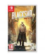 Blacksad: Under the Skin (Switch) (New)