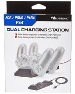 Charging Station for 2 Controllers (PS4) (New)