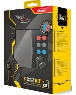 Carry & Protect Kit (11 in 1) (Switch) (New)