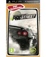 Need for Speed ProStreet (Essentials)  (PSP) (New)