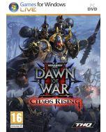 Dawn of War II: Chaos Rising (PC DVD) (New)