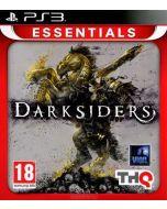 Darksiders: Wrath of War (Essentials) (PS3) (New)