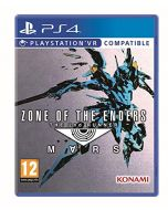 Zone Of The Enders 2nd Runner Mars (PS4) (New)