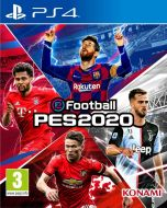 eFootball PES 2020 (PS4) (New)