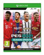 eFootball PES 2021 SEASON UPDATE (Xbox One) (New)