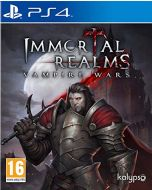 Immortal Realms: Vampire Wars (Xbox One) (New)