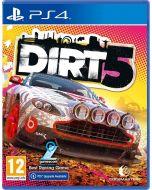 DiRT 5 (PS4) (New)