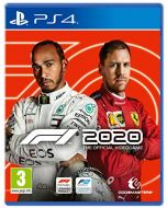F1 2020 - Standard Edition (PS4) (New)