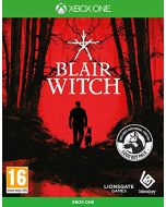 Blair Witch (Xbox One) (New)