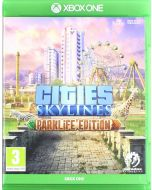 Cities: Skylines - Parklife Edition (Xbox One) (New)