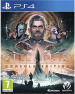 Stellaris Console Edition (PS4) (New)
