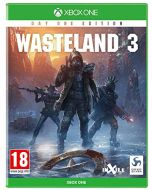 Wasteland 3 - Day One Edition (Xbox One) (New)
