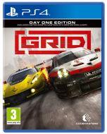 GRID (PS4) (New)