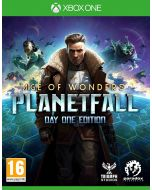 Age of Wonders: Planetfall (Xbox One) (New)