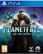 Age of Wonders: Planetfall (PS4) (New)