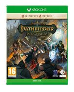 Pathfinder: Kingmaker - Definitive Edition (Xbox One) (New)