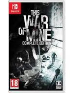 This War of Mine (Complete Edition) (Switch) (New)