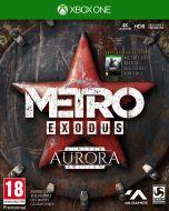 Metro Exodus Aurora Limited Edition (Xbox One) (New)