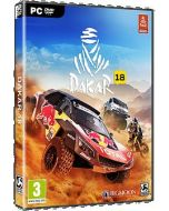 Dakar 18 (PC) (New)