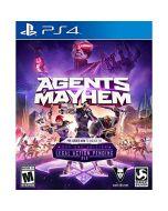 Agents of Mayhem (PS4) (New)