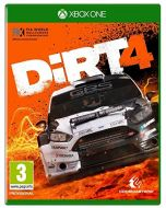 Dirt 4 (Standard Edition) (Xbox One) (New)