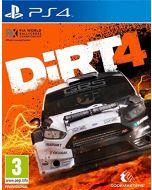 Dirt 4 (PS4) (New)