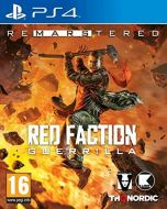 Red Faction Guerrilla Re-Mars-Tered (PS4) (New)
