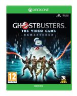 Ghostbusters The Video Game Remastered (Xbox One) (New)
