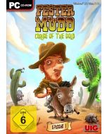 Fester Mudd Curse of the Gold Episode 1 (PC CD) (New)